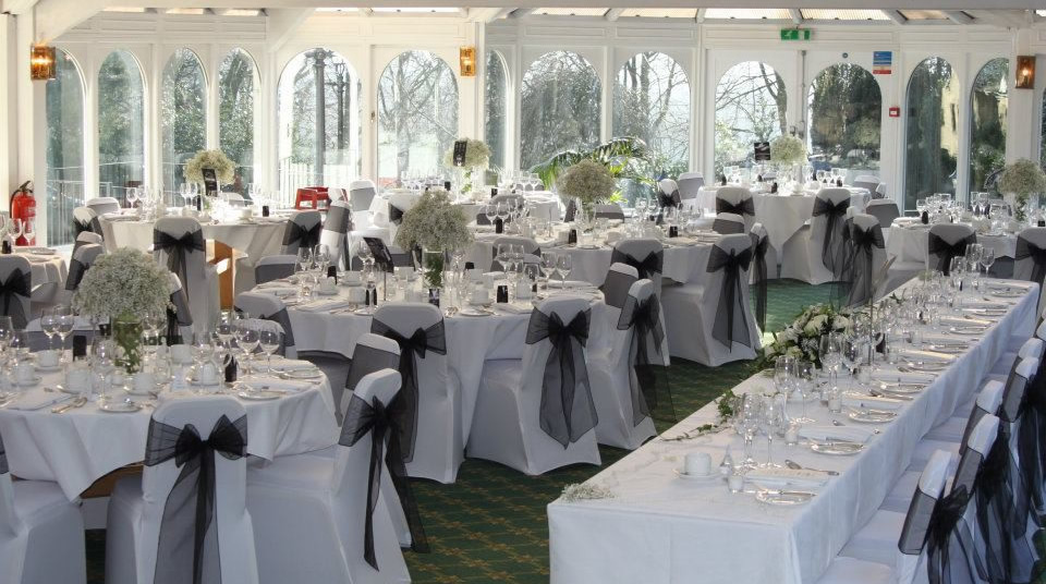Lee Wood Hotel - Conservatory