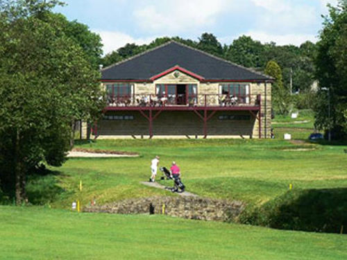 Chapel-en-le-Frith Golf Club