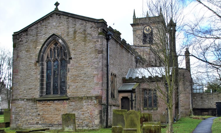 St Thomas Becket Church