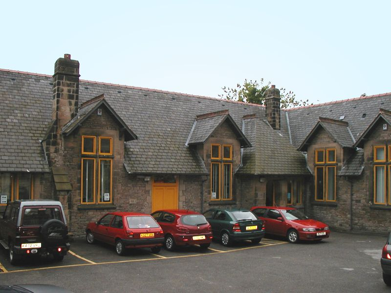 Chapel Youth Centre