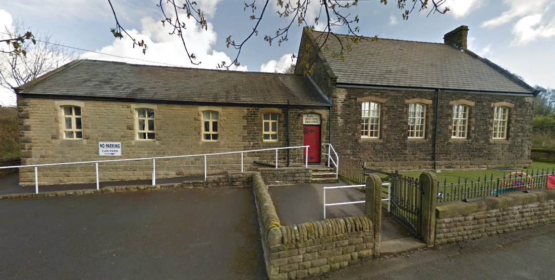 Chinley Independent Chapel Sunday School