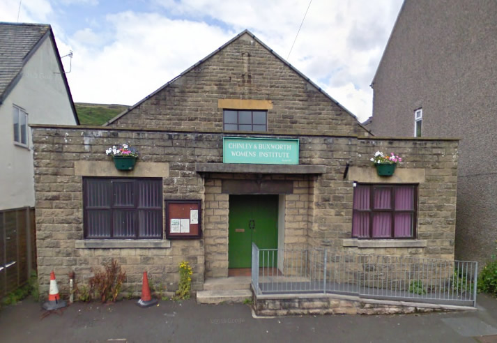 Chinley WI Hall