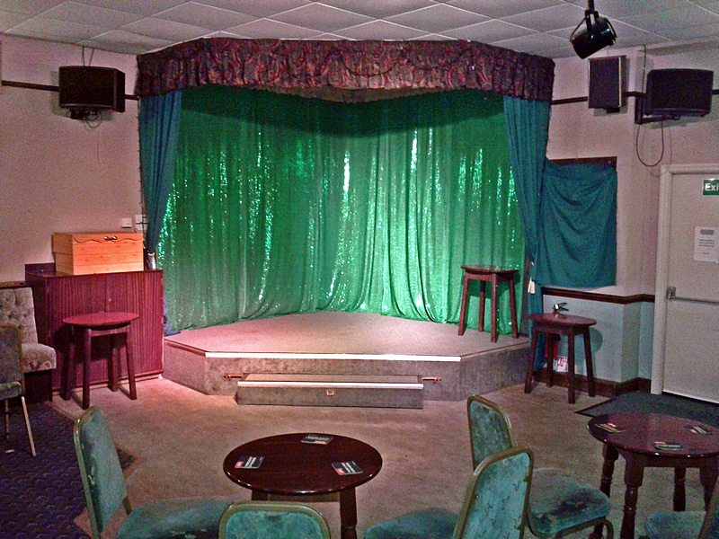 Furness Vale Social Club