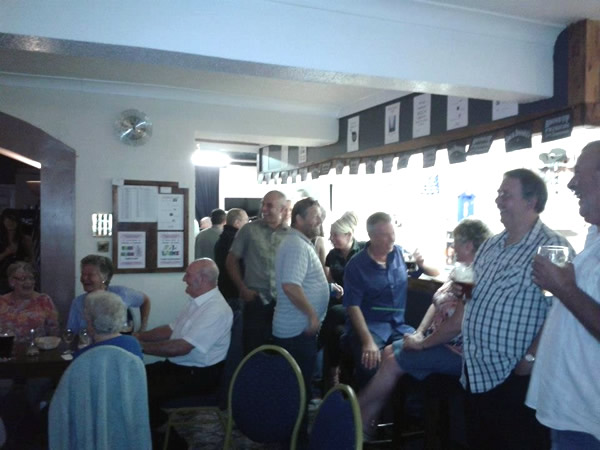 Charlesworth and Chisworth Conservative Club