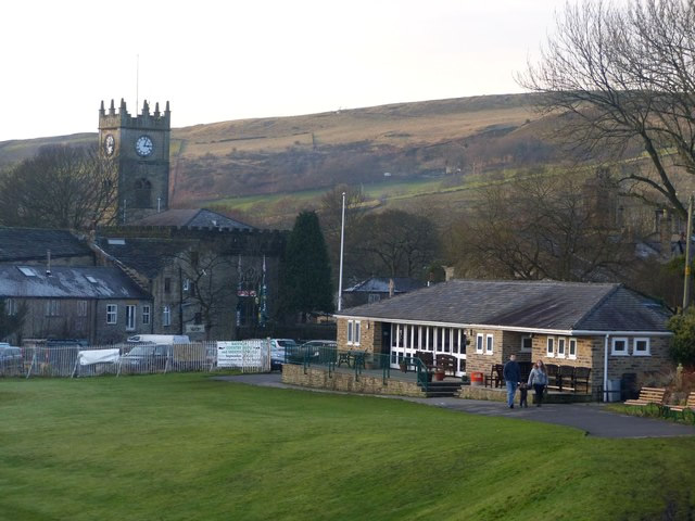 Hayfield Cricket Club